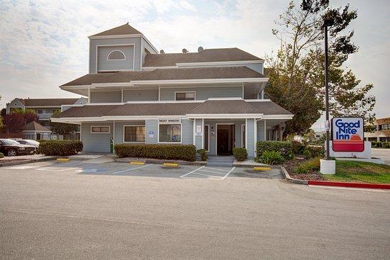Good Nite Inn - Salinas
