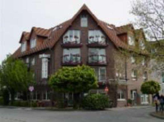 Geilenkirchen, Germany: EXTERIOR