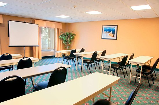 Best Western Mason Inn: Meeting Facilities