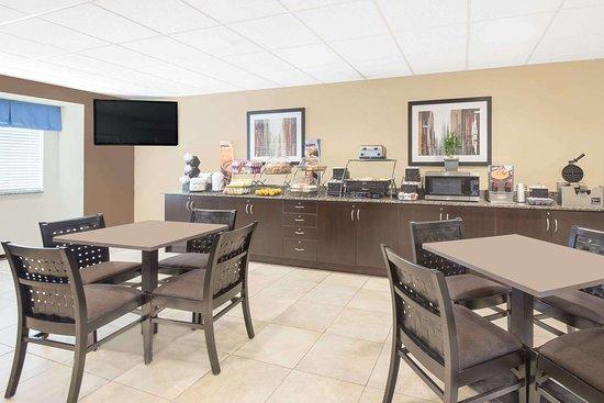 Microtel Inn & Suites by Wyndham Waynesburg: Property amenity
