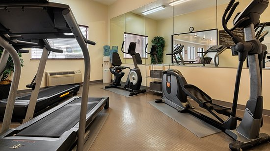 Wise, Virginie : Fitness Center