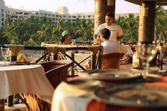 Barcelo Karmina: Agave Restaurant