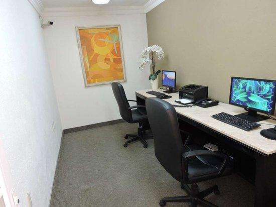 Gomez Palacio, Mexico: Business Center