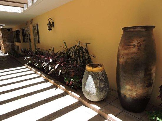 Gomez Palacio, Mexico: Corridor