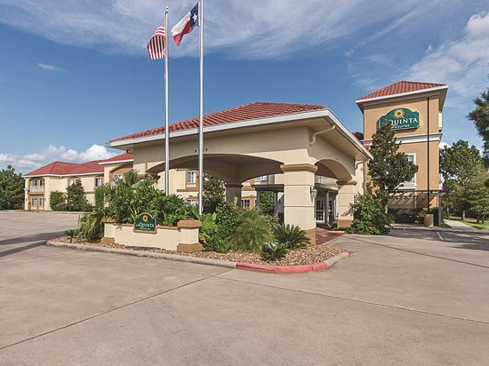 La Quinta Inn Suites Conroe Texas Hotel Reviews Photos Price Comparison Tripadvisor