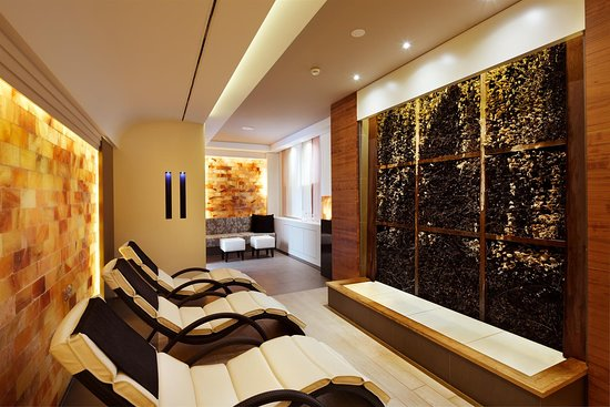 Best Western Premier Park Hotel & Spa: Spa