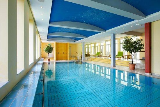 Best Western Premier Park Hotel & Spa: Pool