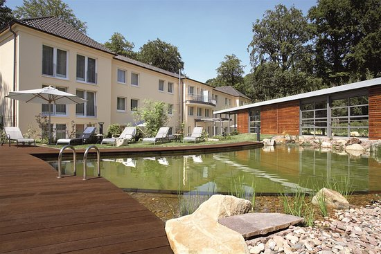 Best Western Premier Park Hotel & Spa: Exterior
