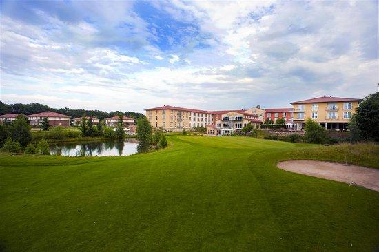BEST WESTERN PREMIER CASTANEA RESORT HOTEL ab 151€ (2̶0̶3̶€̶ ...