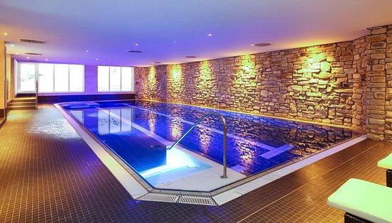 Dorint Hotel & Sportresort: Pool