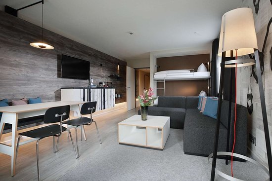 Dorint Hotel & Sportresort: Comfort apartment