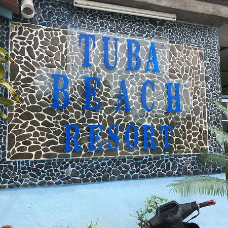 Tuba Beach Resort: photo8.jpg