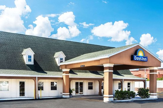 Days Inn by Wyndham Lake City I-75