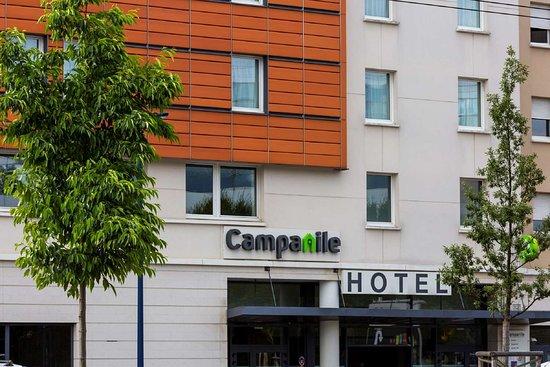 Hôtel Campanile Paris Ouest - Clamart - Vélizy