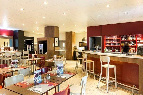 campanile paris sud clamart hotel france voir les tarifs et 126 avis. Black Bedroom Furniture Sets. Home Design Ideas