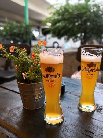 Marktschenke ภาพถ่าย