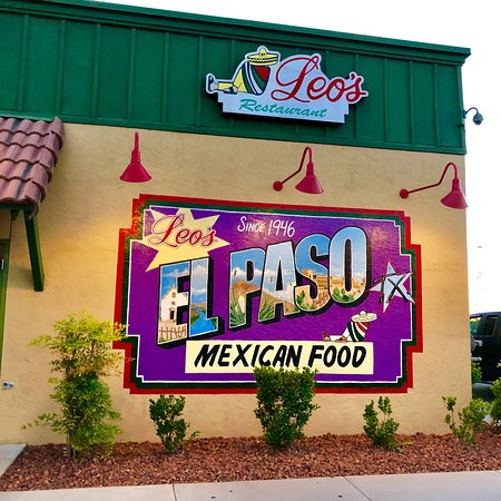 Фотография Leo's Mexican Food