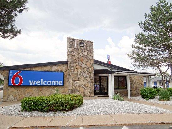 Motel 6 Erie