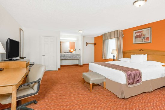 SureStay Hotel by Best Western Manning: King Suite