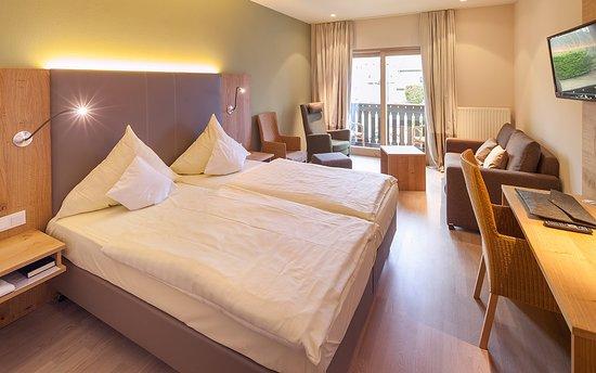 Orscholz, Germany: Room 1