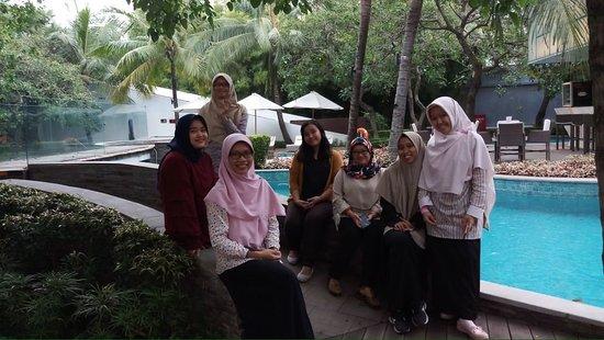 Foto de DoubleTree by Hilton Hotel Jakarta - Diponegoro