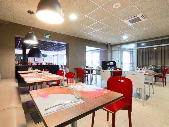 Campanile Morangis - Orly: Restaurant