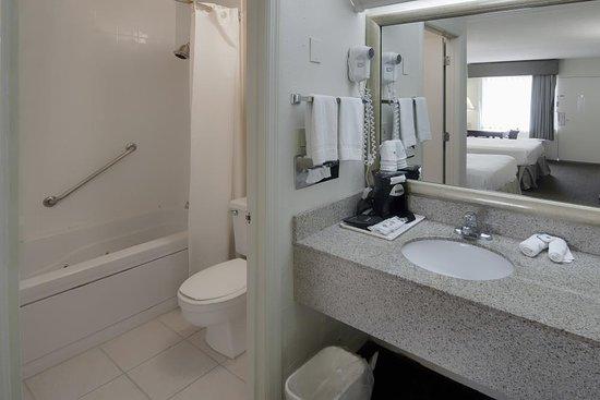 Ridgeland, Carolina del Sur: Guest Bathroom