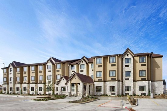 Microtel Inn Amp Suites By Wyndham Buda At Cabela S