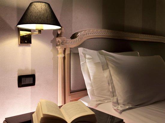 c-hotels Ambasciatori: Guest room
