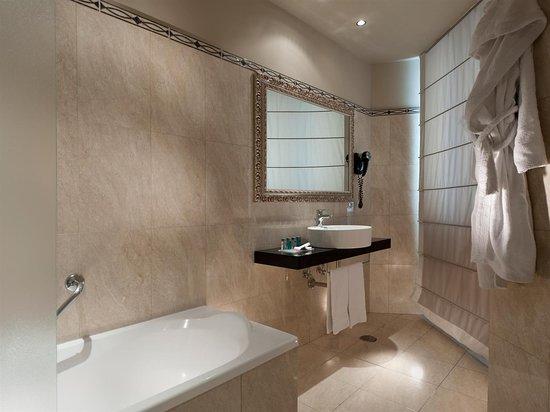 c-hotels Ambasciatori: Guest room amenity