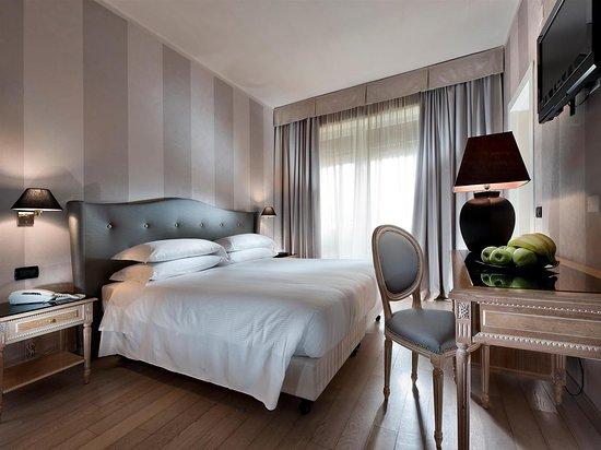 c-hotels Ambasciatori, Hotels in Florenz