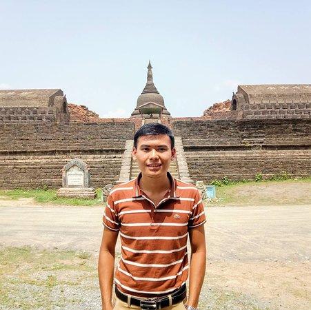 Mandalay City Taxi Services