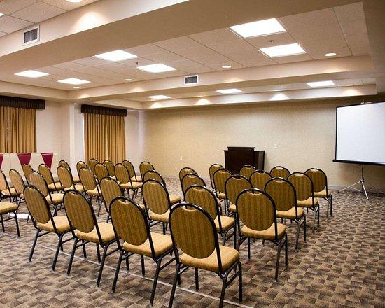 Comfort Suites Fultondale: Meeting room
