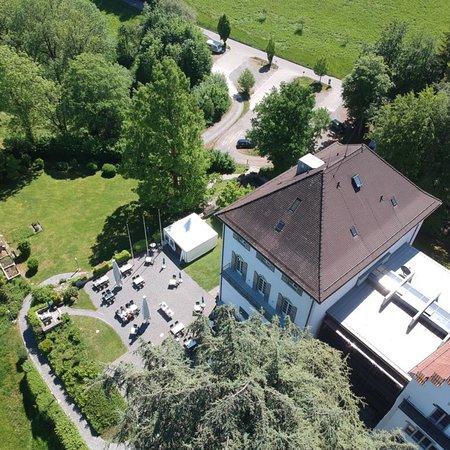 Bilde fra Schloss Wartensee
