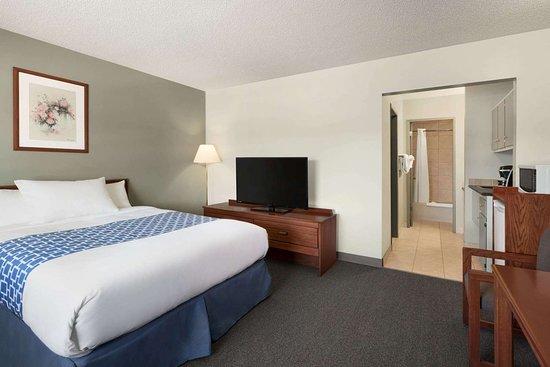 Travelodge Cranbrook: Suite