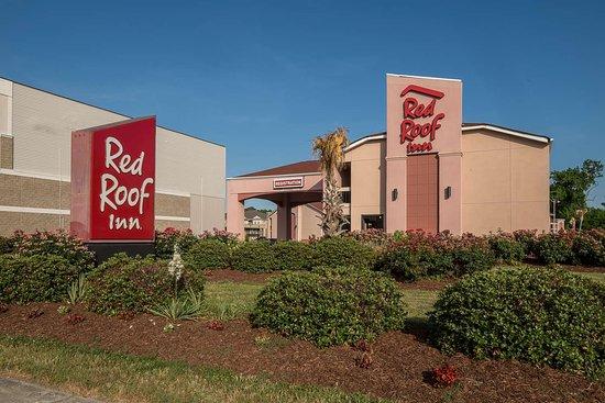 Red Roof Inn Virginia Beach - Norfolk Airport: Exterior