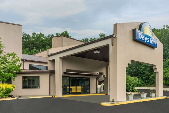 Days Inn by Wyndham Chattanooga Lookout Mountain West