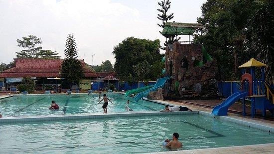 Seruling Mas Wildlife Park