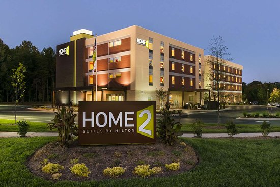 Home2 Suites by Hilton Charlotte I-77 South : Exterior