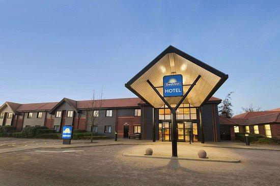 Days Inn by Wyndham Stevenage North