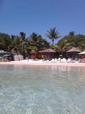 Paradise Beach Hotel : 20180519_132250_large.jpg