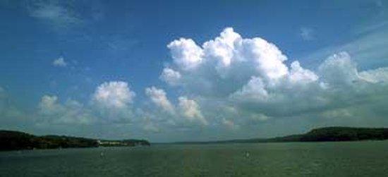 Best Western Dayton: Chickamauga Lake