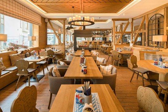 Best Western Plus Hotel Ostertor: bgg r