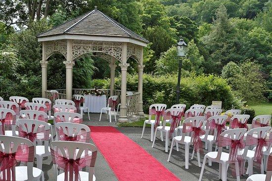 Best Western Valley Hotel: valley hotel wedding events