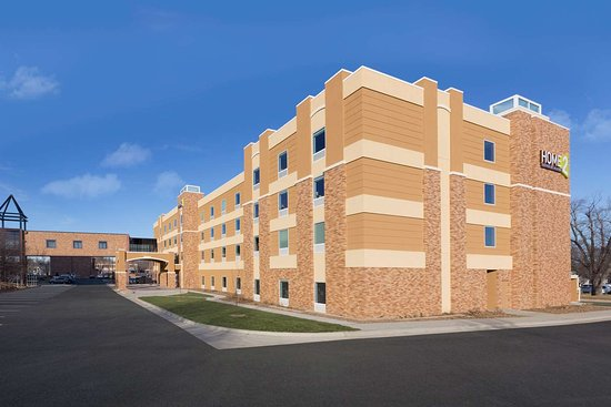 Home2 Suites by Hilton Sioux Falls Sanford Medical Center