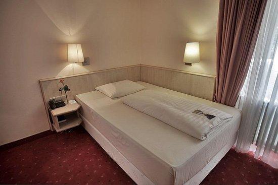 Hattersheim, Alemania: Guest Room