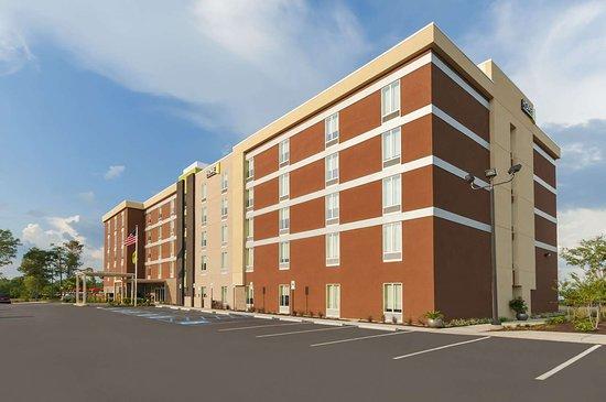 Home2 Suites Biloxi North / D'Iberville: Exterior