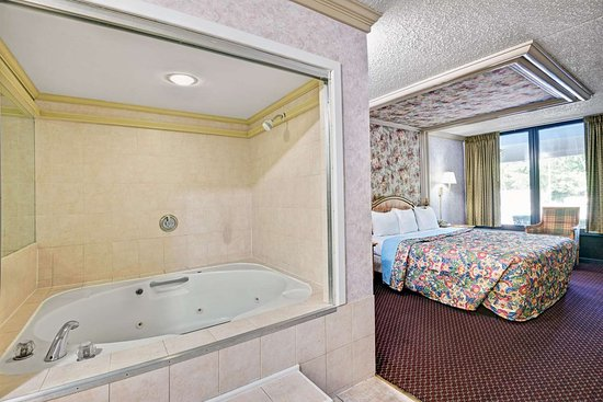 Days Inn by Wyndham Galloway Absecon Atlantic City Area: Guest room