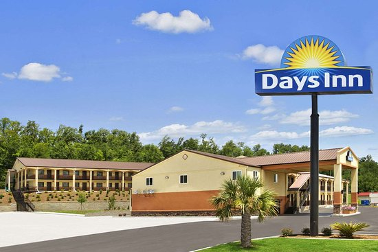 Days Inn by Wyndham Fultondale