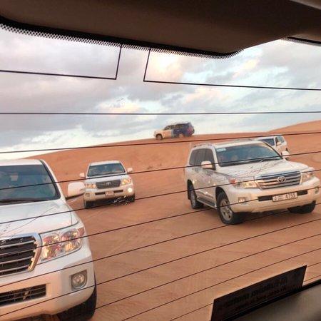 Фотография Desert Safari Dubai